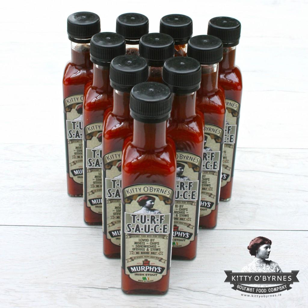 kittyobyrnes-turf-sauce - bottles