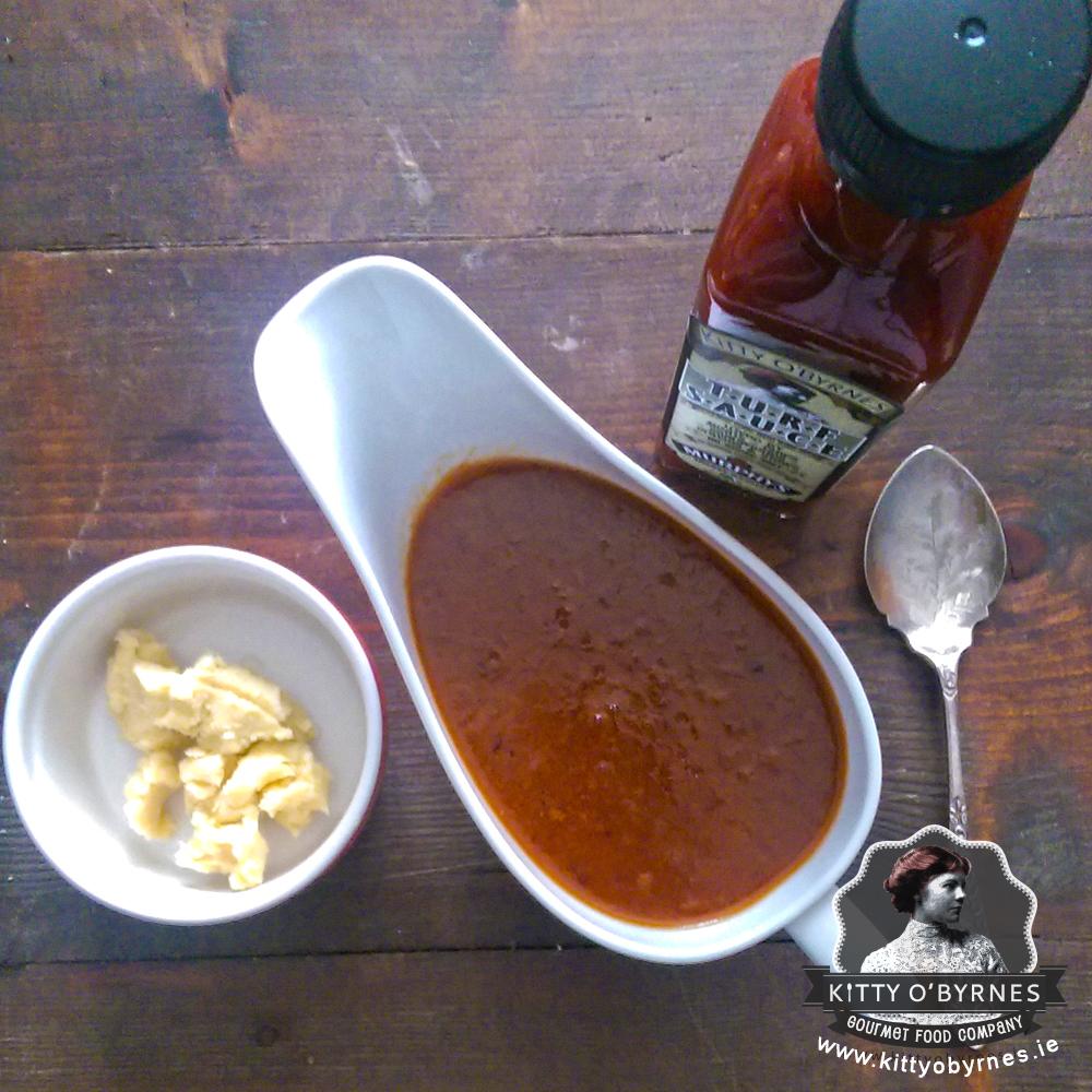 kittyobyrnes-turf-sauce-gravy