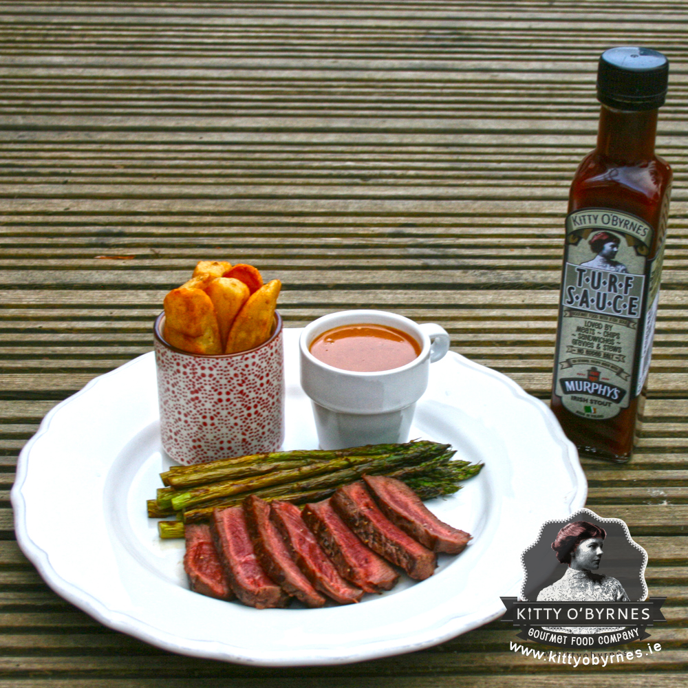 kittyobyrnes-turf-sauce-steaknchips
